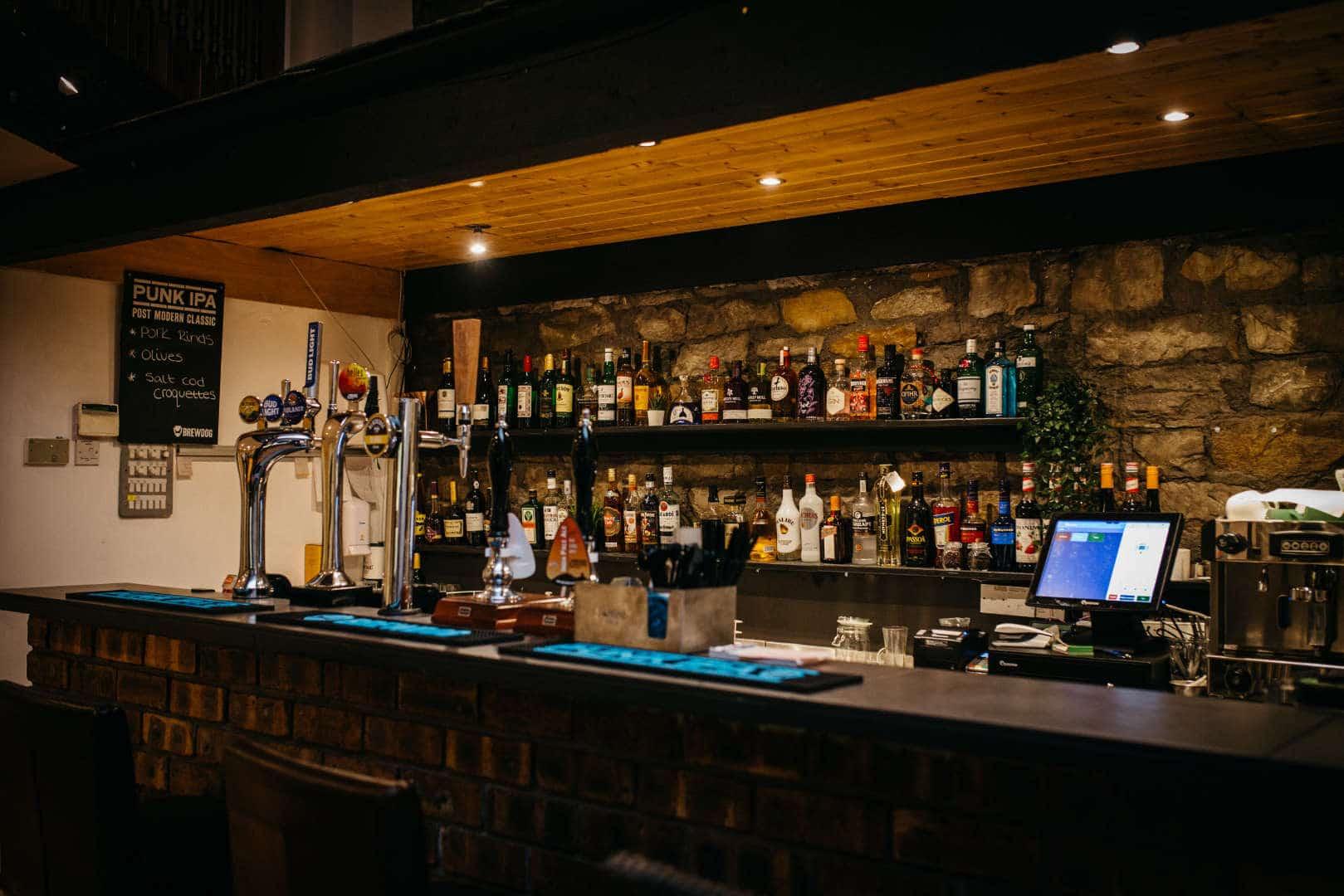 Best restaurants in Lancashire